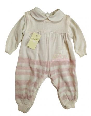 Tutina in filo neonato mesi