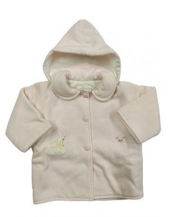 Cappottino neonata mesi