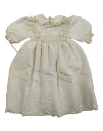 Vestina cotone neonato mesi