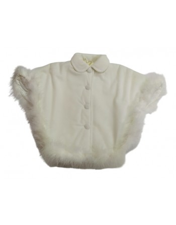 Mantella elegante invernale 6-12 mesi