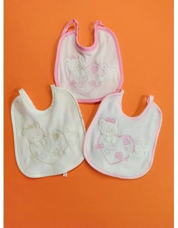 Tutina neonato in filo da 1 a 3 mesi