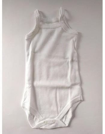 Pagliaccetto neonata filo 0-3 mesi