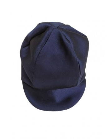 Cappellino baby elegante 12 mei