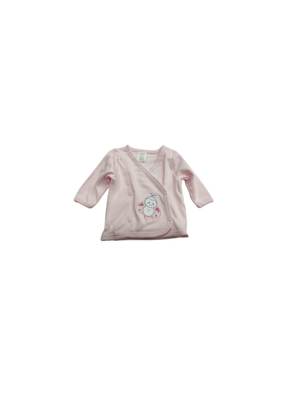 Giacchino cotone nancy 0-3 mesi