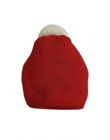 Cappello lana neonato 0-1 mese