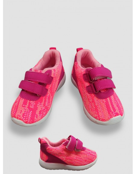 Scarpe sportive bambina dal 22 al 26