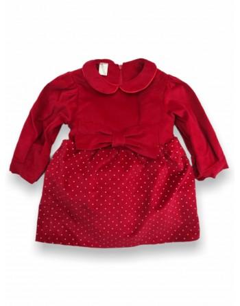 Vestina invernale neonata mesi