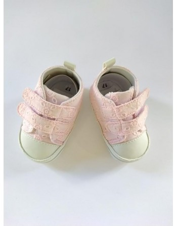 Scarpe estive neonato mesi