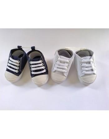 Scarpe neonato estive mesi