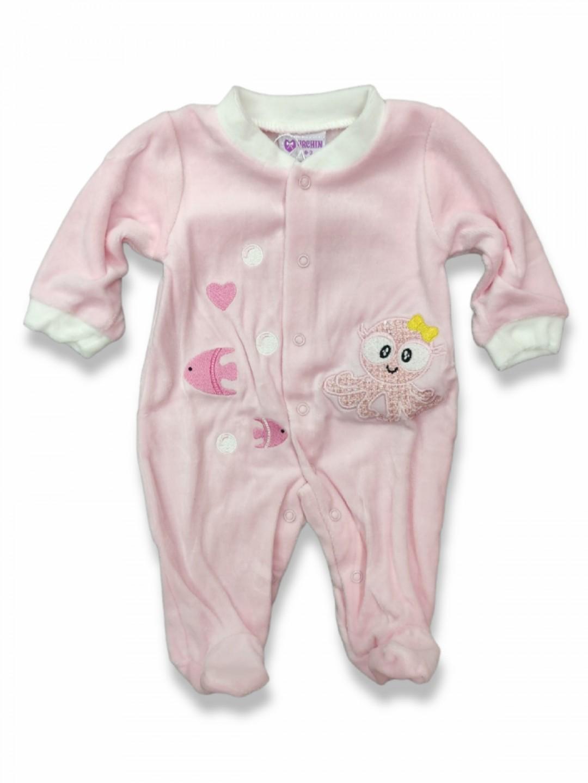 Tutina ciniglia neonato da 0 a 12 mesi