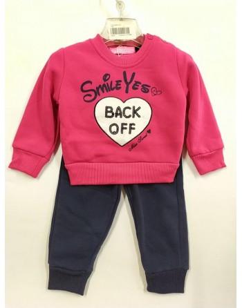 Baby sacco invernale disney