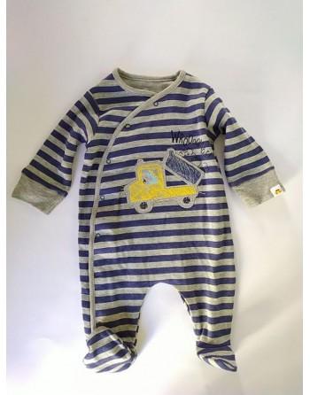 Scarpine calzini neonato topolino 0-3 mesi
