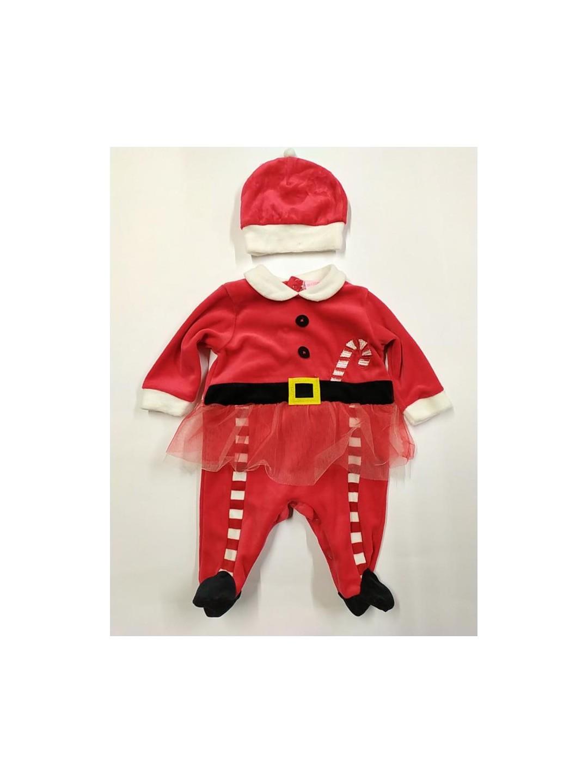 Tutina natalizia neonata mesi
