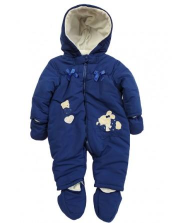Eskimo neonato mesi