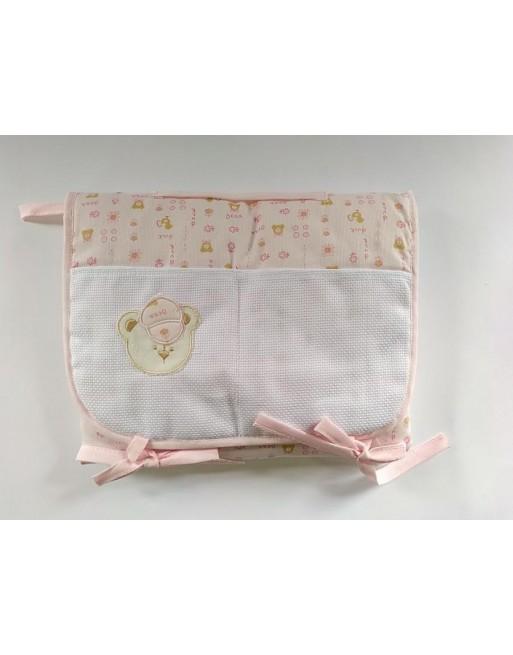 Tutina ciniglia neonato 0-1 mese