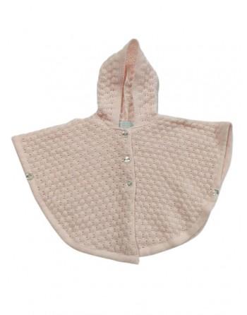 Mantelle invernali neonato 0-12 mesi