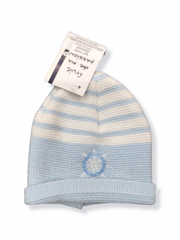 Cappello invernale neonato 0-3 mesi