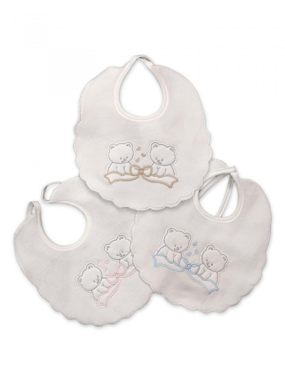 Bavetti Ciniglia eleganti neonato
