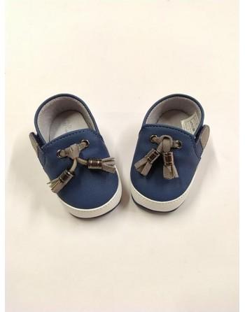 Scarpe neonato eleganti mesi