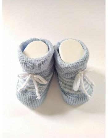 Babbucce estive 0-3 mesi neonato