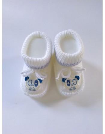 Babbucce invernale mesi neonato