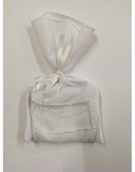 Camicina della fortuna sacchetto ml 0-3 mesi
